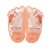 KEYSKIN Foot Peeling Care