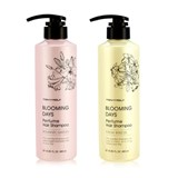 TONYMOLY Blooming Days Perfume Hair Shampoo 480ml