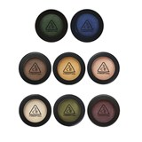 STYLENANDA 3CONCEPT EYES ONE COLOR SHADOW (Luster) 3.5g