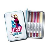 PERIPERA Holly Deep Liner Kit 5color [Limited Edition]