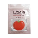 [S] Skinfood Tomato whitening point pad 1pack[10pcs]