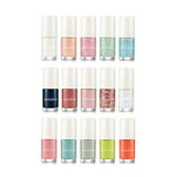 INNISFREE Eco Nail Color Pro 2014 SS Neutral Collection 6ml (품절)