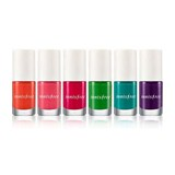 INNISFREE Eco Nail Color Pro Syrub Nail 6ml