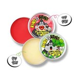 MIZON King's Berry Kissing Playing Lip Balm & Multi Playing Salve 30g