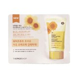 [S] The face shop Natural Sun Eco Power Long-Lasting Sun Cream SPF45 PA+++ 1ml*10ea