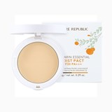 NATURE REPUBLIC Mandarin Essential Moist Pact SPF30 PA+++ 8.5g