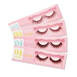 ETUDE HOUSE Princess Eyelashes Volume & Longlash 3&4 STEP
