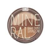 SKINFOOD Mineral Sugar Triple Shadow 3.8g