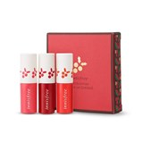 INNISFREE Christmas Jelly Tint Set 3 items [Green Christmas Limited]