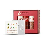 INNISFREE Christmas Nail Set 3 items [Green Christmas Limited]
