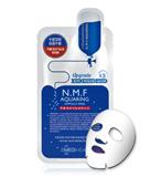 MEDIHEAL N.M.F Aquaring Ampoule Mask 25ml (10pcs/box)